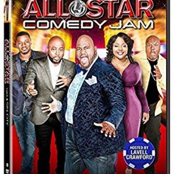 Lavell Crawford & K-Dubb & --Shaquille O'Neal Presents All-Star Comedy Jam: Live From Sin City