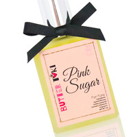 PINK SUGAR Fragrance Oil Based Perfume 1oz