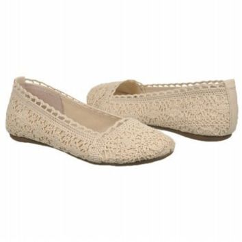 Women's Hot Kiss  Mosley Ivory FamousFootwear.com
