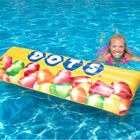 Dots Pool Float