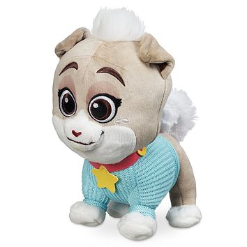 Disney Store Keia from Puppy Dog Pals Plush New with Tags