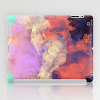 Into The Sun iPad Case by Galaxy Eyes