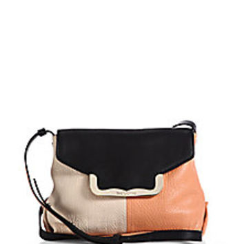 See by Chloe - Kim Small Colorblock Crossbody Bag - Saks Fifth Avenue Mobile