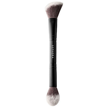 Shape & Highlight Brush N°204 - SEPHORA COLLECTION | Sephora