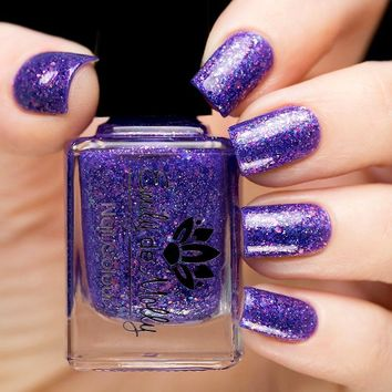 Emily de Molly Sweet Sacrifice Nail Polish
