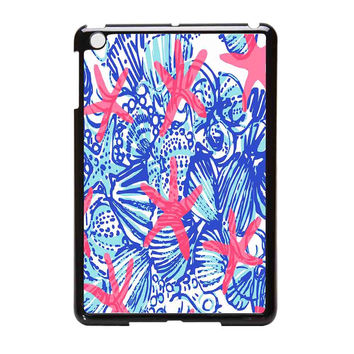 Lilly Pulitzer Juice Stand iPad Mini Case