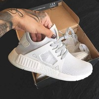 adidas running nmd xr1 fashion trending running sports shoes