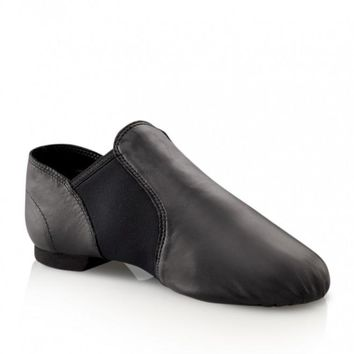 Adult E-series Jazz Shoe EJ2 (Black)