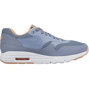 Nike Air Max 1 Ultra Essentials Women Round Toe Synthetic Running Shoe nike air max t