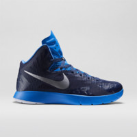 Nike Lunar Hyperquickness (Team) Men's Basketball Shoe