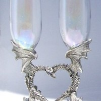 Dragon Heart Flutes