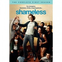 Shameless: Season 1 DVD