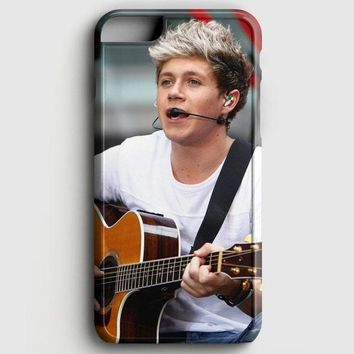 Niall Horan Collage One Direction iPhone 8 Case
