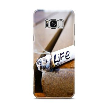 Cigar Life Samsung Galaxy S8 | Galaxy S8 Plus case