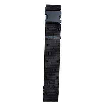 M1020 Web Pistol Belt Black