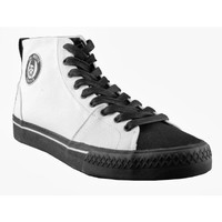 Iron Fist Misfits High Top Shoes