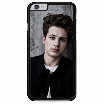 Charlie Puth Cool iPhone 6 Plus/ 6S Plus Case