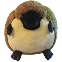 Squishable Platypus: An Adorable Fuzzy Plush to Snurfle and Squeeze!
