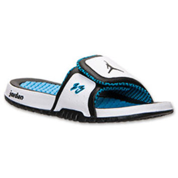 da71eeefd326 Men s Jordan Hydro 2 Premier Slide from Finish Line