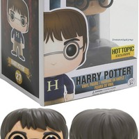 Harry Potter (Sweater) Harry Potter Funko Pop! #27 Exclusive