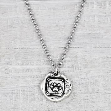Forever Love Necklace