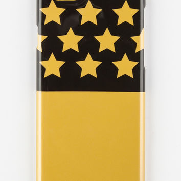 Ankit Gold Stars Iphone 6 Case Gold One Size For Women 26971444201
