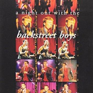 Backstreet Boys - A Night Out with the Backstreet Boys