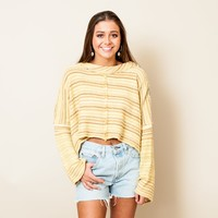 Free People - Catalina Pullover