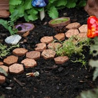 Pixie Pavers - Set of 50 - My Fairy Gardens