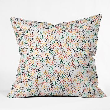 Vy La Youre A Star Throw Pillow