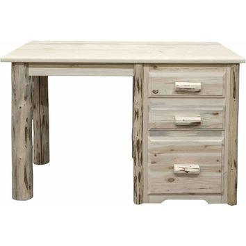 Montana Woodworks - Montana Collection Office Desk