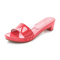 Pedro Garcia Nancy Slide Clog Sandals
