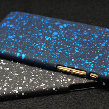 Starry Sky iPhone 7 7Plus & iPhone 6s 6 Plus Case Personal Tailor Cover + Gift Box