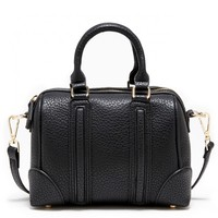Sole Society Kimberly Mini Textured Satchel