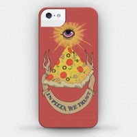 Pizza Illuminati | HUMAN