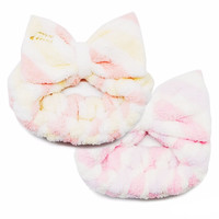 ETUDE BIG Ribbon Hair Band - KollectionK