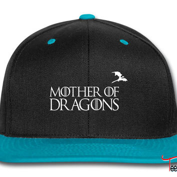 Game of Thrones - Mother of Dragons Snapback
