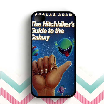 Hitchhikers Guide to the Galaxy  iPhone 4 and 4s case