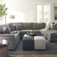 Piedmont, Living Rooms | Havertys Furniture