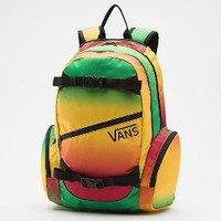Product: Ridge (Rasta) Backpack