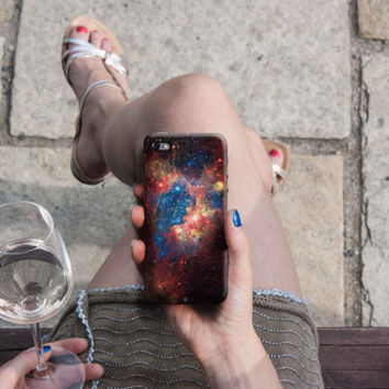 Space Universe iPhone 6, 6S, 6 Plus Case 4S, 5S, Samsung Galaxy LG, HTC Cover. Mobile Phone Cell. Gift Idea. Birthday gift. For Him, Her 3