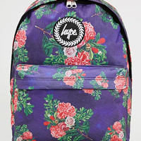 HYPE BRANCH BACKPACK*