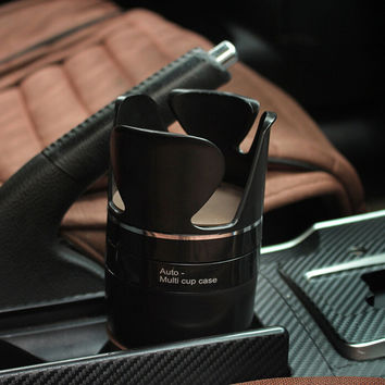 Car Multi-function Coffee Mug Hold Cool Gift