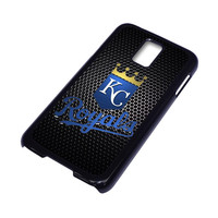 KANSAS CITY ROYALS Samsung Galaxy S5 Case