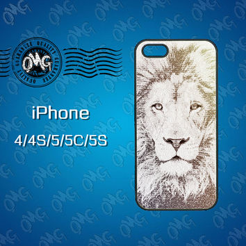 iphone 5s case , iphone 5c case , iphone 5 case , iphone 4s case , iphone 4 case , iphone case , iphone cover , Lion
