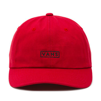 Vans Curved Bill Jockey Hat | Shop Mens Hats At Vans