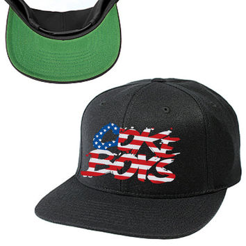 coke boys american flag snapback coke boys american flag hat coke boys american flag cap