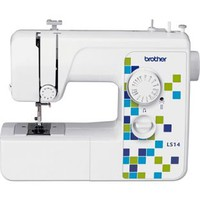Buy Brother LS14 Manual Stitch Sewing Machine - White at Argos.co.uk - Your Online Shop for Sewing machines.
