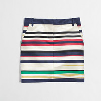 Factory multicolor stripe mini - Women - early_access_0214's View All - J.Crew Factory