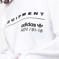 adidas EQT Sweatshirt at PacSun.com